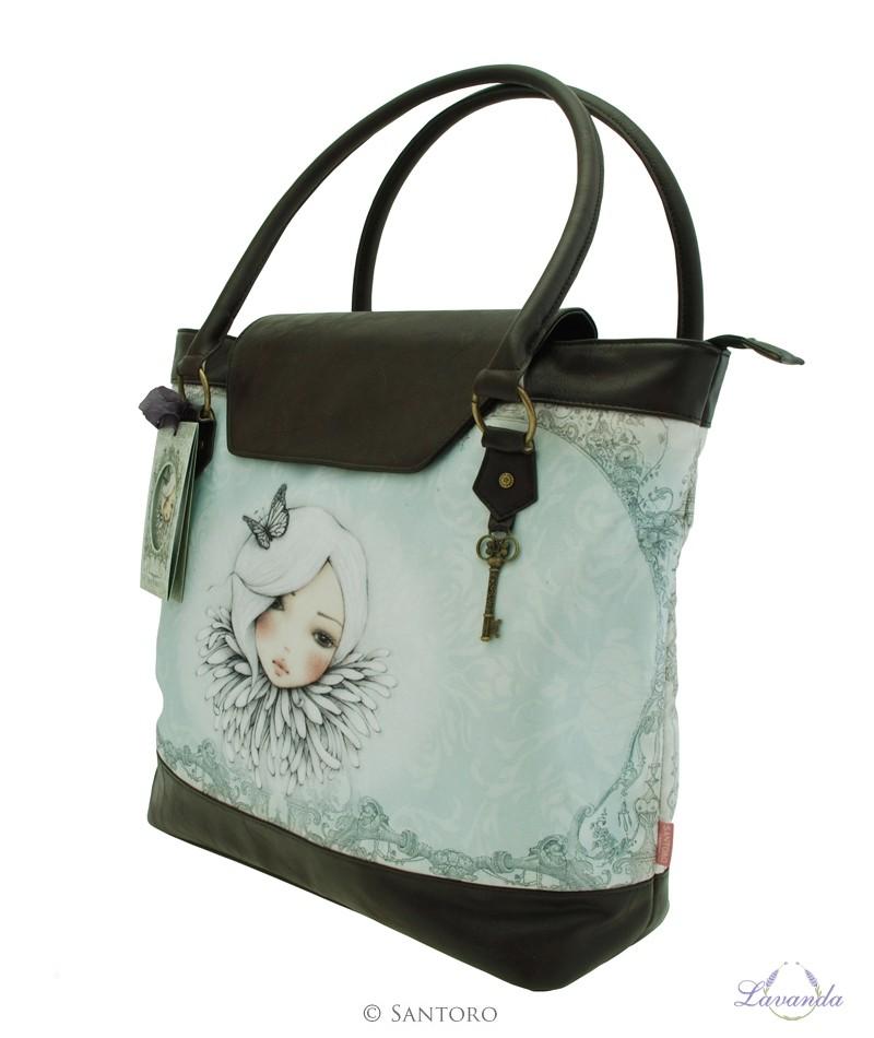 68f2276ad7 Veľká taška na rameno MIRABELLE Augustine