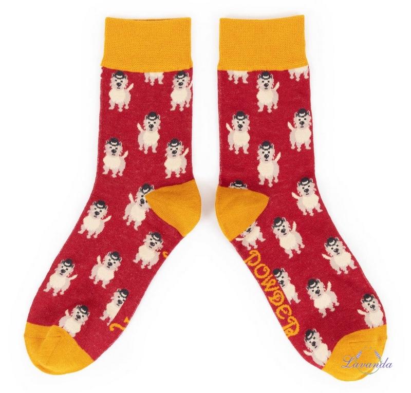 Luxusné ponožky v darčekovom balení e836a0ffed